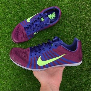 Nike Zoom D Track Spikes